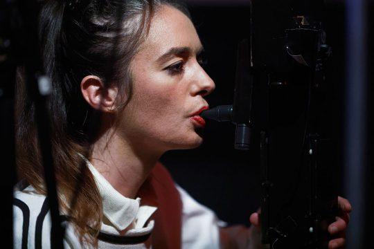 Josephine Bode, fluitinstrument