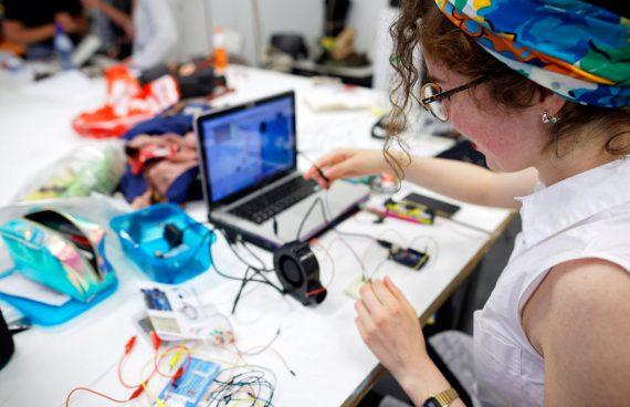 TechnologyLAB_ - Breitner Academie