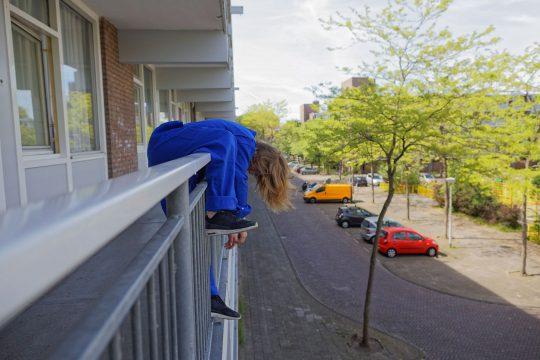 Wijksafari maakt school! - tryout