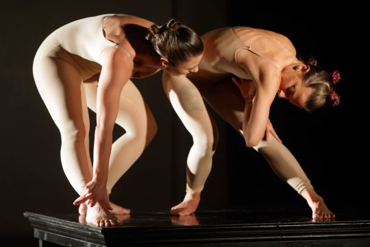 Niki van Callandt-Or Is It Me-Dansmakers Amsterdam-fotografie Thomas Lenden