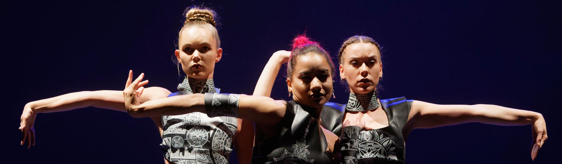 Sarada Sarita-Q4 Squaring the Circles-Dansmakers Amsterdam